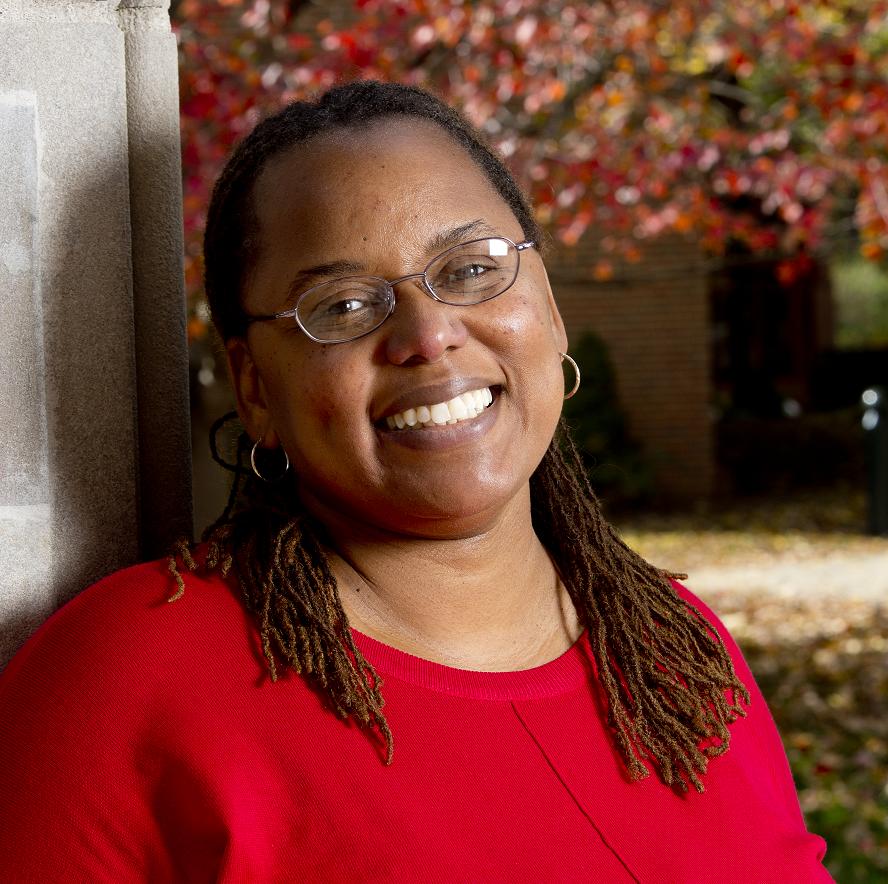 Carlotta Berry, PhD